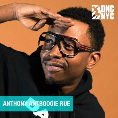 antboogie DNC